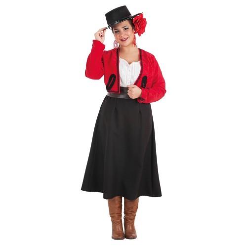 Costume adulte Cordoba