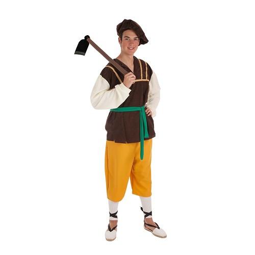 Costume adulte Masero