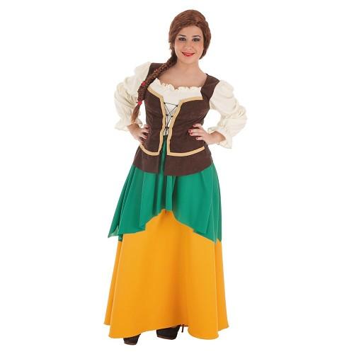 Costume adulte Masera