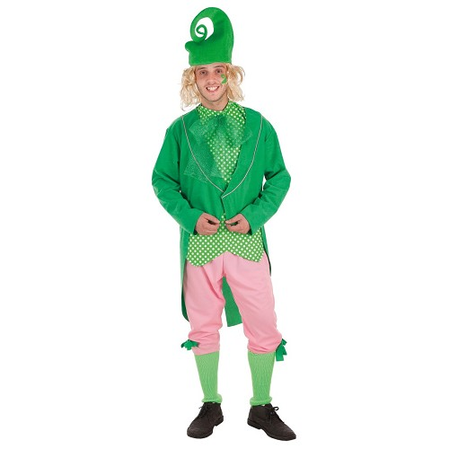 Costume adulte del Bosque Elf