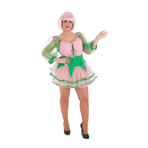 Nymphe adulte costume