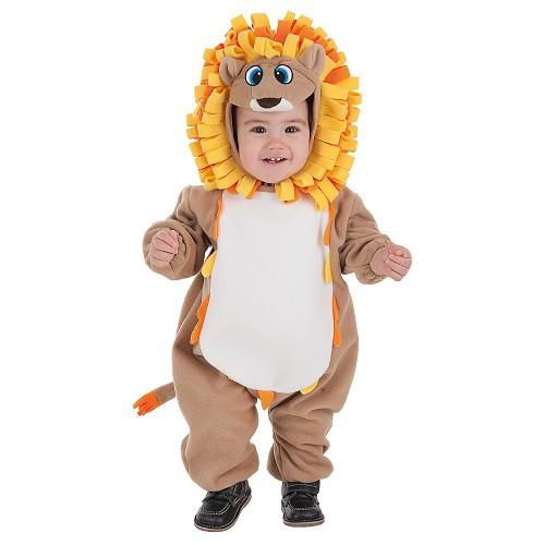 Costume bébé Leonloco (0-12 mois)