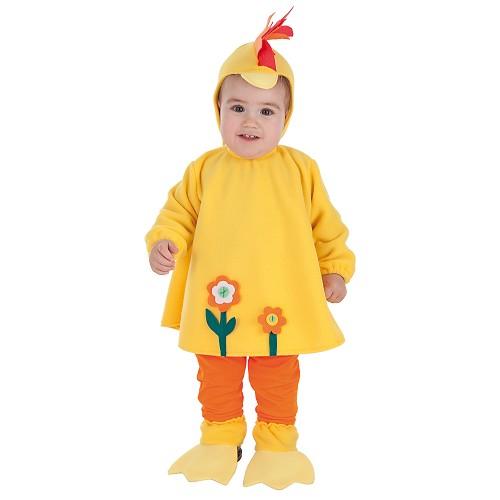 Costume bébé Galliloco (0 à 12 mois)