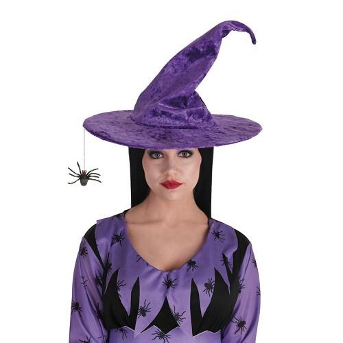 Sorcière araignée Hat
