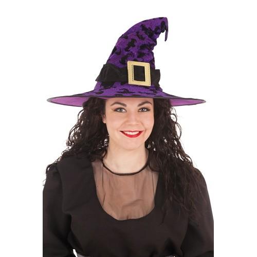 Vampires de sorcière chapeau
