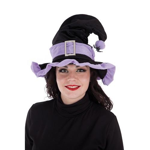 Chapeau de sorcière drôle