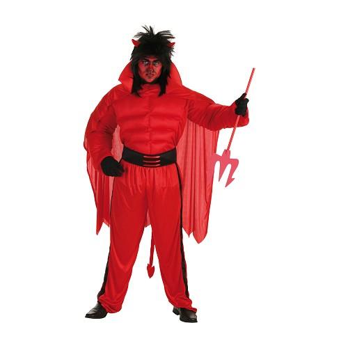 Perruque de Satan