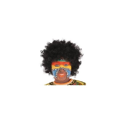 Perruque Afro adulte
