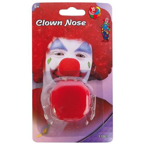 Clown nez