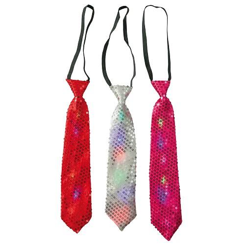 Lumière de cravate
