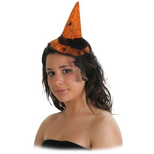 Sorcière chapeau Peineta