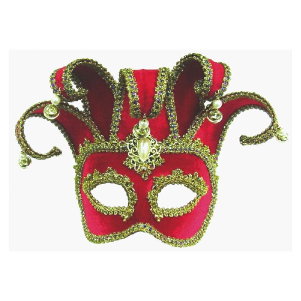 Masque Arlequin Topdeguisementscom