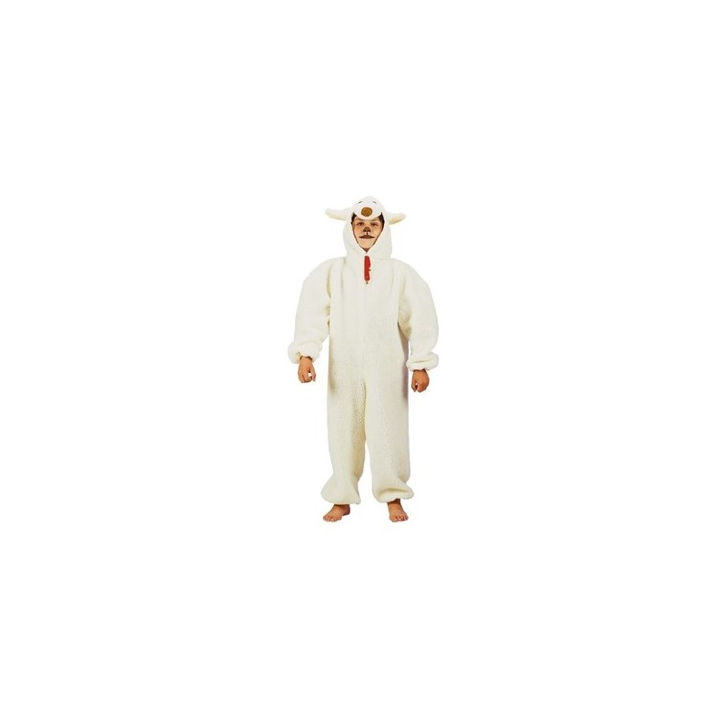 Costume de petit mouton