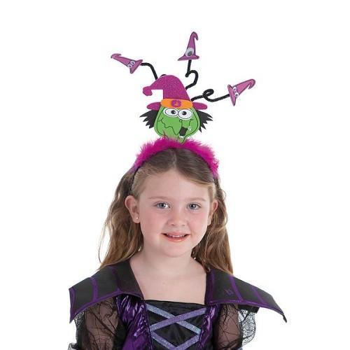 Fil serre-tête Halloween