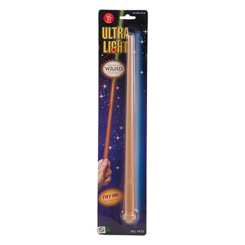 Son et lumière magic wand