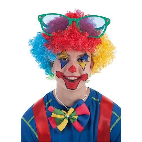 Lunettes de clown
