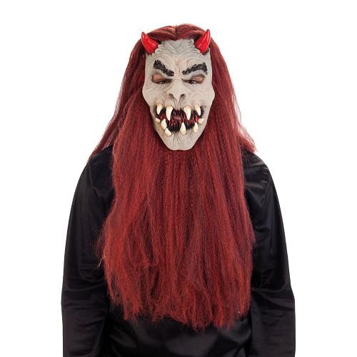 Masque cheveux - barbe