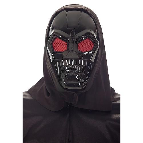 Masque métallique