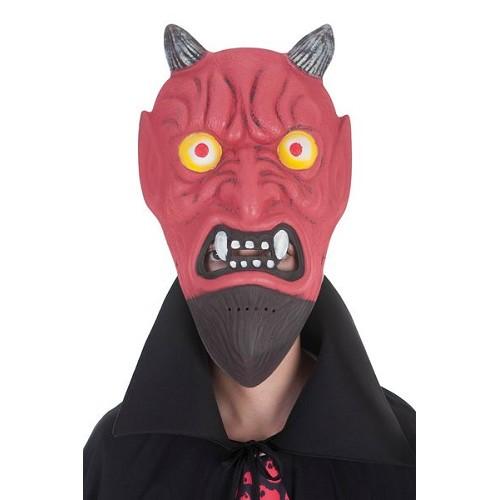 Masque géant de Eva Devil