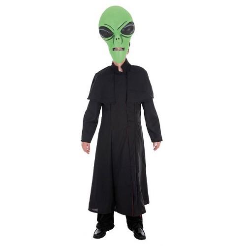Masque Eva Alien géant