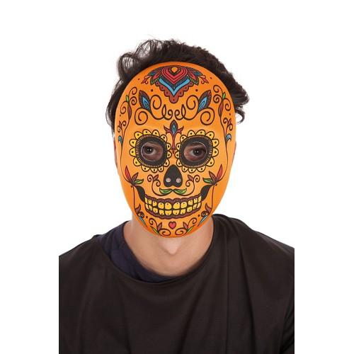 Jour de masque de la mort