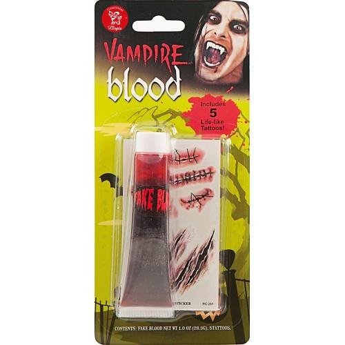 Sang avec Tatoo