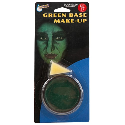Pot Maquillage Vert
