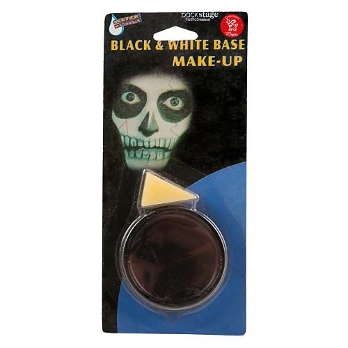 Pot Maquillage Noir