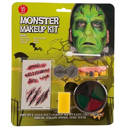 Kit de maquillage Franky