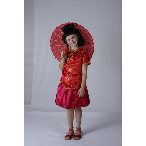 Costume enfant Chine