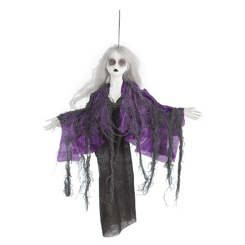 Pendaison de poupée enchanté 50 cm