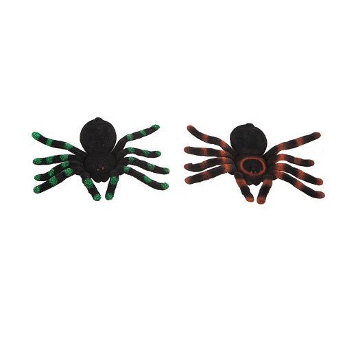 Araignée glitter 21 x 18 cm
