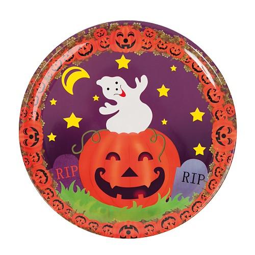 Halloween à vaisselle 27,5 cm