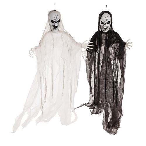 Pendentif Fantasmon 153 cm.