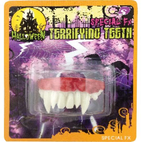 Assorti de dents
