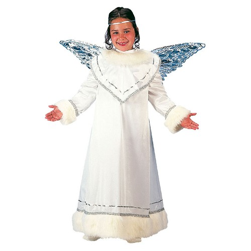 Costume d'ange