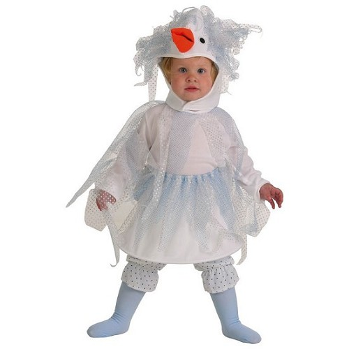 Dsifraz de Cigueña Bebe (0 à 12 meses)