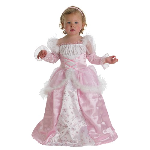 Costume enfant princesse Lux (0 à 12 meses)