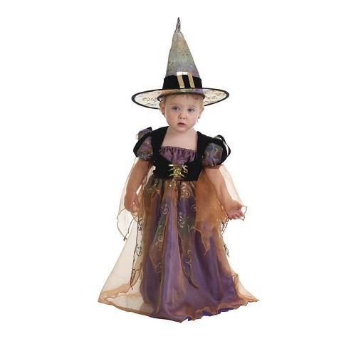 Costume enfant sorcière grecques (0 à 12 meses)