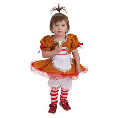 Costume bébé Sweet Biscuit (0 à 12 meses)