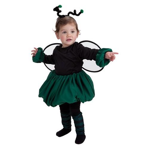 Costume sweet mouche bébé (0 à 12 meses)