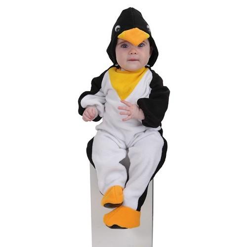 Pingouin de costume bébé (0 à 12 meses)