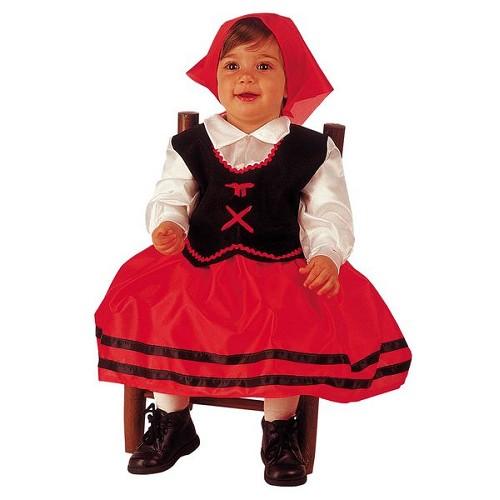 Costume bébé Pastora t (1 à 2 ans)