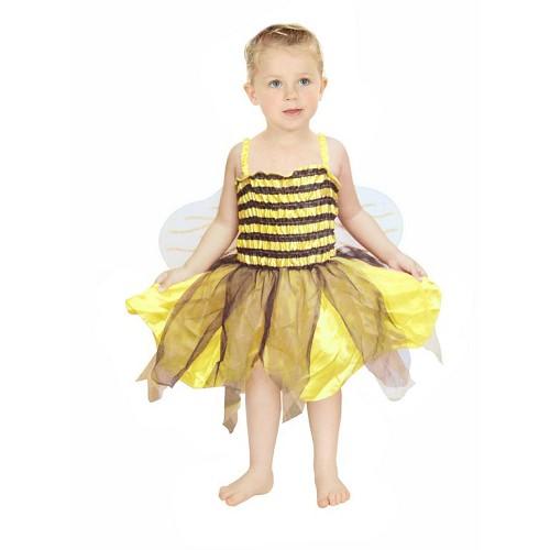 Costume abeille bébé (0 à 12 meses)