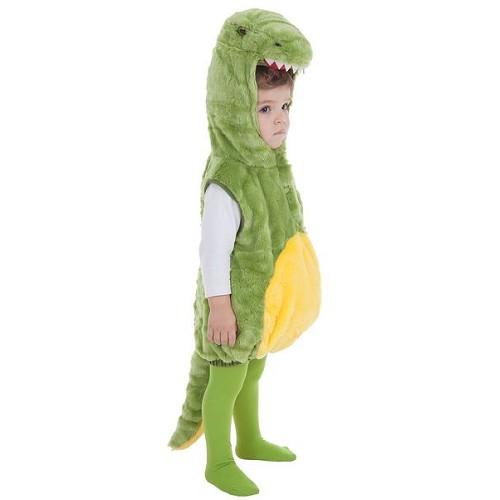 Costume bébé crocodile (0 à 12 meses)