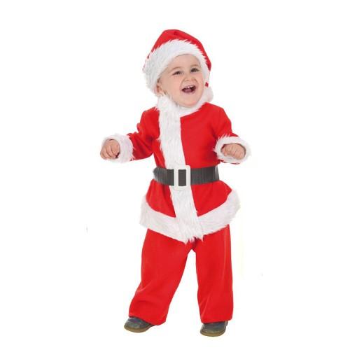 Costume taille bébé bébé Noel Xs (0 à 12 meses)
