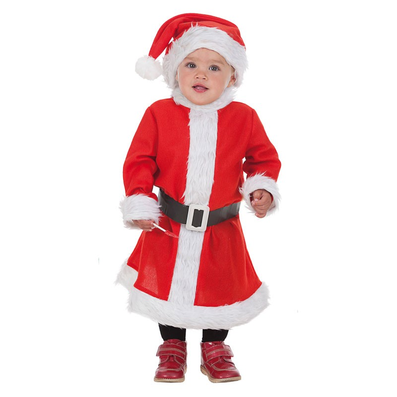Taille Xs de Noel costume Baby Mama (0 a 12 meses)