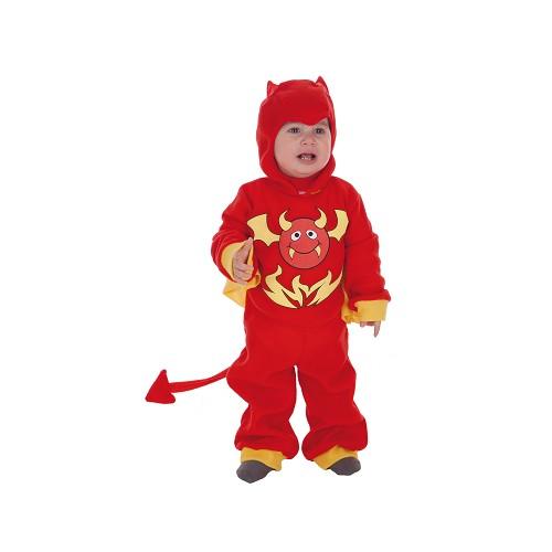 Costume baby Don Diablo (0 à 12 meses)