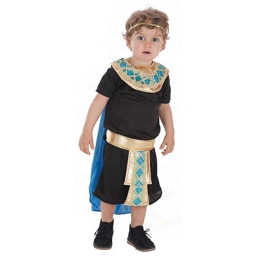 Costume bébé Pharaon (0 à 12 meses)