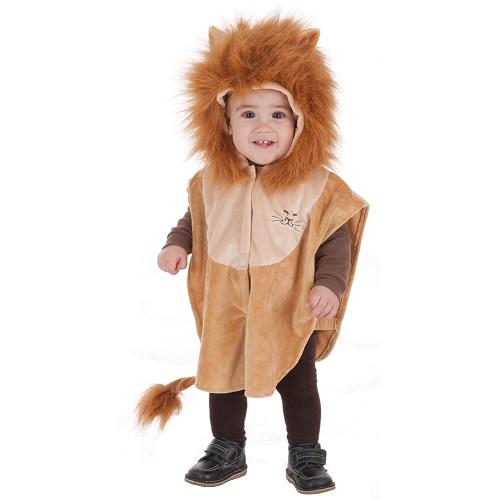 Costume manteau bébé Leon (0 à 12 meses)